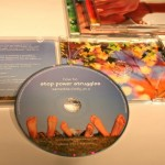 how to stop power struggles CD / MP3