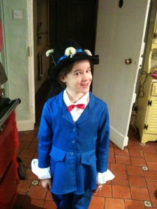 Practically perfect in every way...Not yet!